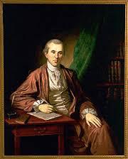 Benjamin Rush: A Christocentric Revolutionary?