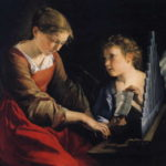 The Reality of St. Cecilia: An Historical Note