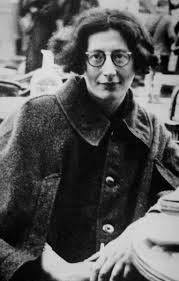 Mathematics and Prophecy: Faith and Reason In Simone Weil