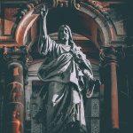 Benedict XVI & Deus Caritas Est