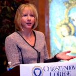 What Can You Do With a Degree from Christendom College?
