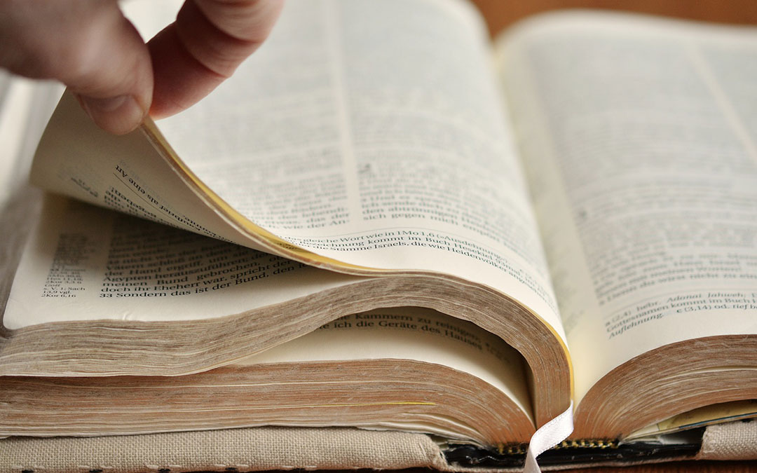 A Desire for God and a Love of Learning