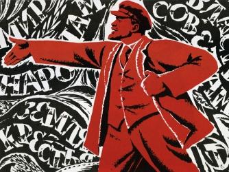 The Russian Civil War: 1918-1926