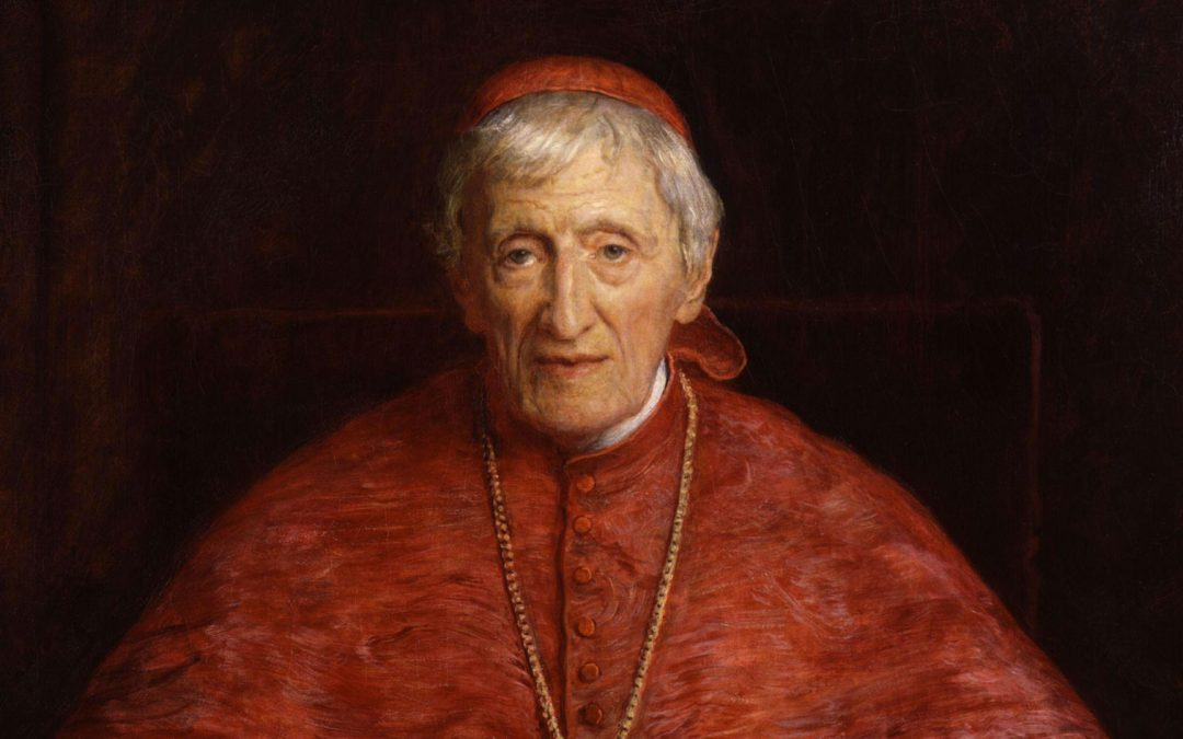 "The Problem of ""Liberalism"": Lessons from John Henry Newman"