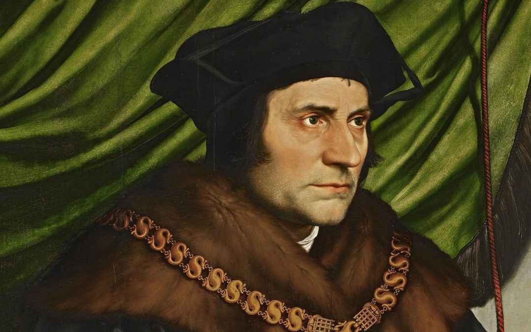Thomas More on the Liberal Arts