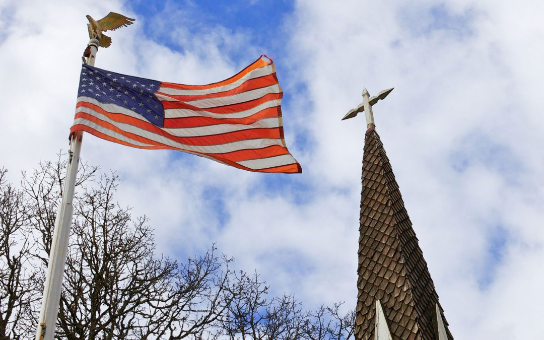 The Freedom of the Church and the Taming of the State
