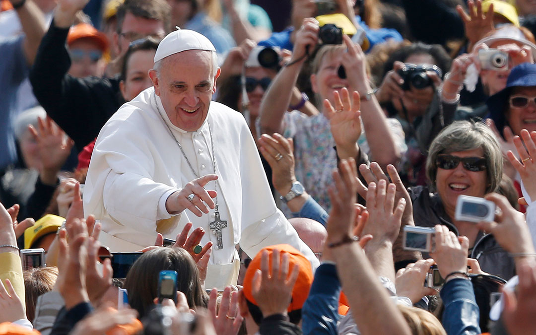 Communication in the Age of Pope Francis