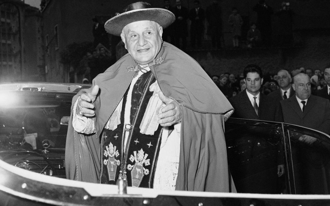 The Significance of Pope John XXIII in Church History