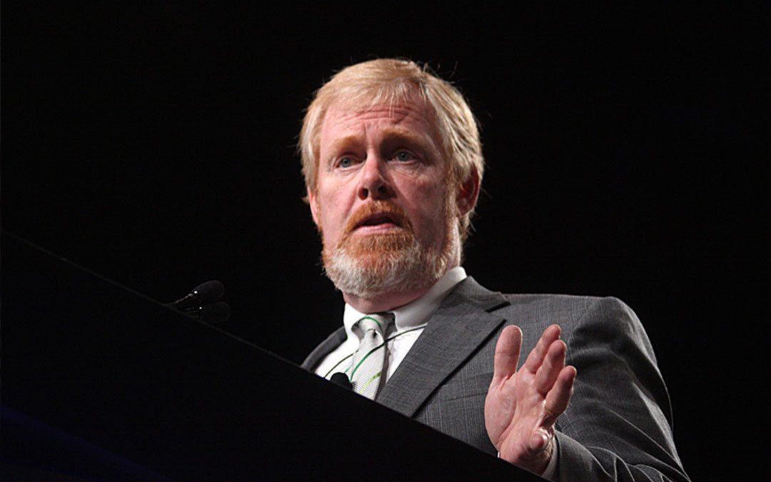 A Tribute to L. Brent Bozell
