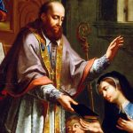 Charity's Burning Lamp: St. Francis de Sales and the Renewal of the Catholic Mind