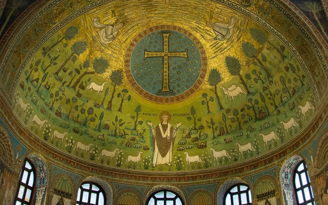 A Walk Through the Byzantine Divine Liturgy