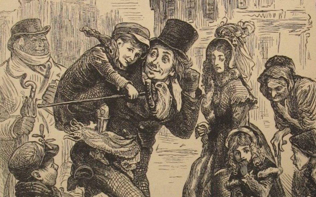 Dickens, A Christmas Carol