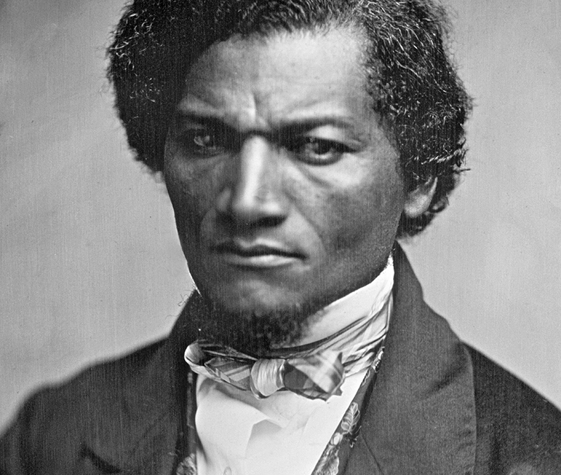 Learning to Love Lincoln: Frederick Douglass's Journey from Grievance to Gratitude